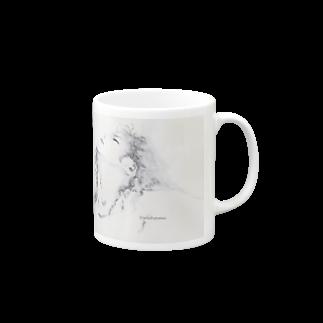 Torahamu39のMJ天使 Mugs