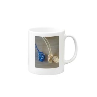 草履 Mugs