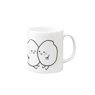 コメツブラザーズ Mugs