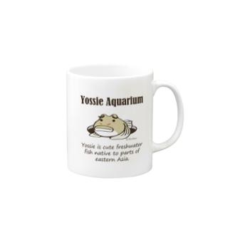 YA-004WH Mugs