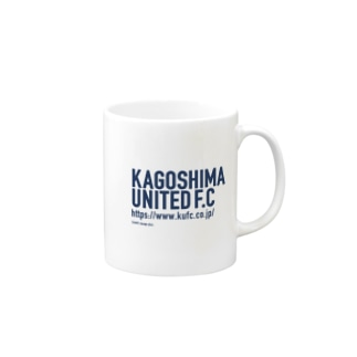 【KUFC】 ARMY OFFICIAL GOODS Mugs