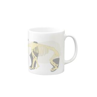 パンダさん Mug
