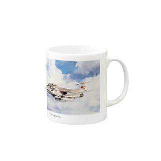 F-101 Mugs