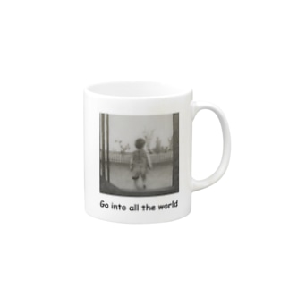 Go into all the world Mugs