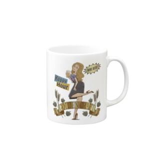 """GOLDEN CRAFT"" Mug"