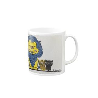 "RASPY""  Mugs"