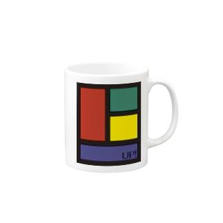 UP! Mugs
