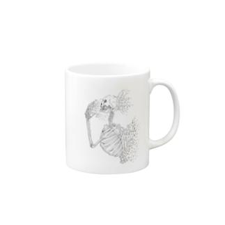 失う Mugs