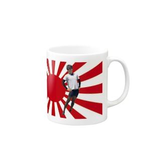 なゆたん Mugs