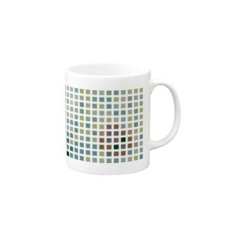 Obanba マグカップ