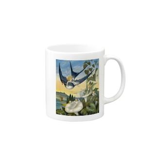 エレナー・ヴェア・ボイル 《おやゆび姫》 Mugs