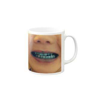 Boy from hell !! Mugs