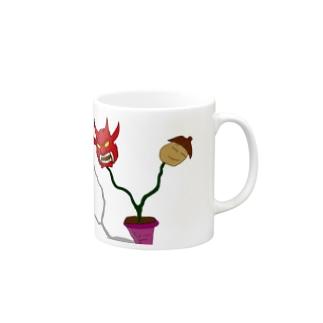 ビッグ・ママ Mugs