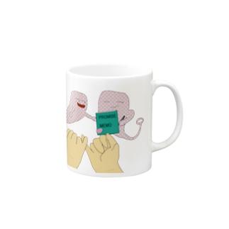 インガ Mugs