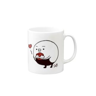 OMUSUBI Mugs