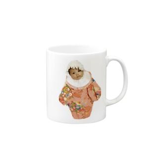 moi01 Mugs