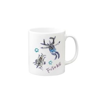 くわがた   CREATOR:FUSUKE Mugs