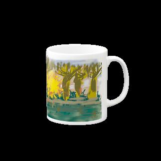 Eureka.Sのマダガスカル Mugs