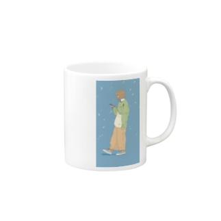 趣味10-2 Mugs