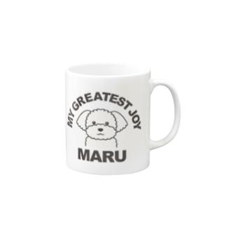 MARU Mugs