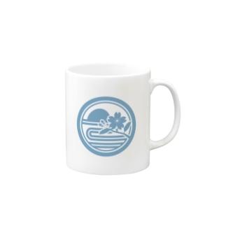 NISHINOMIYA STYLE マグカップ