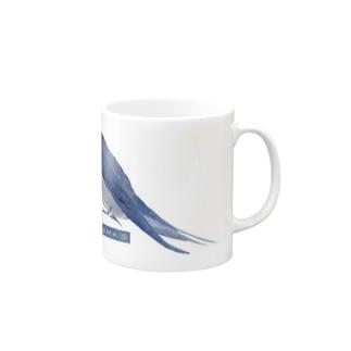 つばめ Mugs