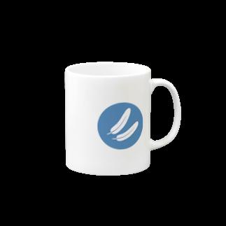 littlebirdのtsumugiマグカップ