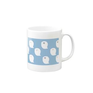 おばけ Mug