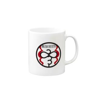 原田専門家のパ紋No.2911 Mugs