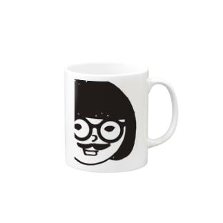 DoDoMe Mugs