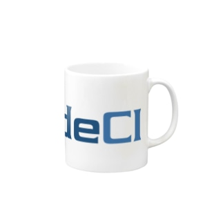 SideCI Blue Mugs