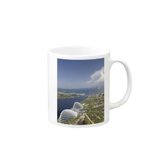 Singapore Mugs