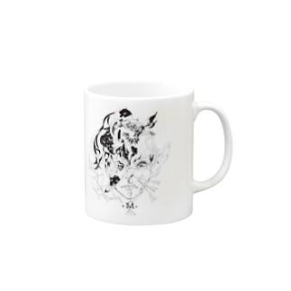 aura 3 Mugs