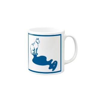 catcat Mugs