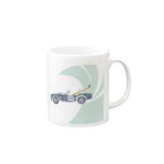 Funkastok 427 Mugs