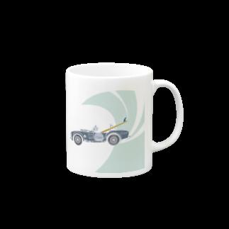 Funkastok'sのFunkastok 427 Mugs