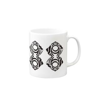 TKHOME FACTORY-88LOGO- Mugs