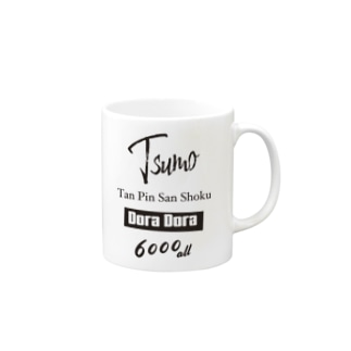 LETTERS - 6000all Mugs