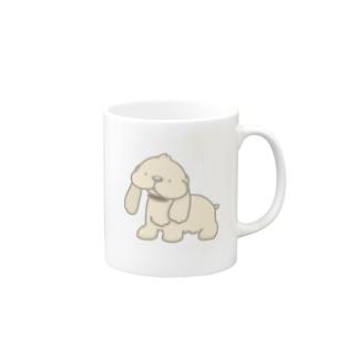 コッカー Mugs