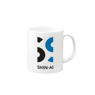 株式会社シンアイ Mugs