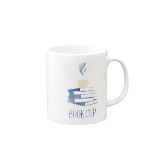 BookCup Mugs