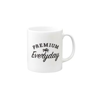 PREMIUM EVERYDAY Mugs
