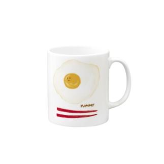 Yummy Mugs