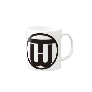 ワンタンの装備品 マグカップ