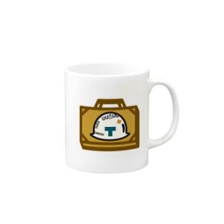 パ紋No.2940 T Mugs