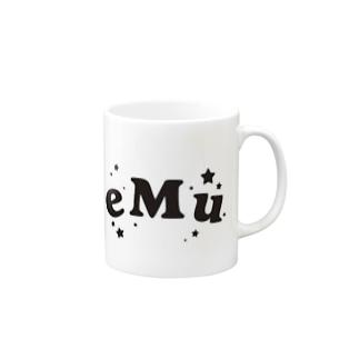 eMuカップ マグカップ