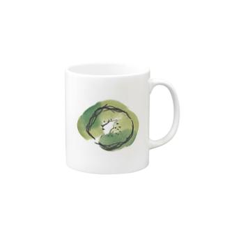 Kiwi マグカップ