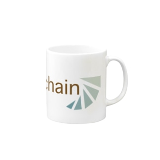 touch chain Mugs