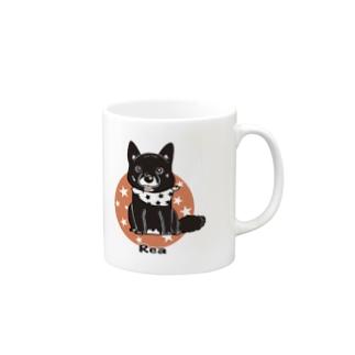 れあ Mugs