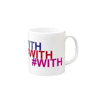 WITH Mugs